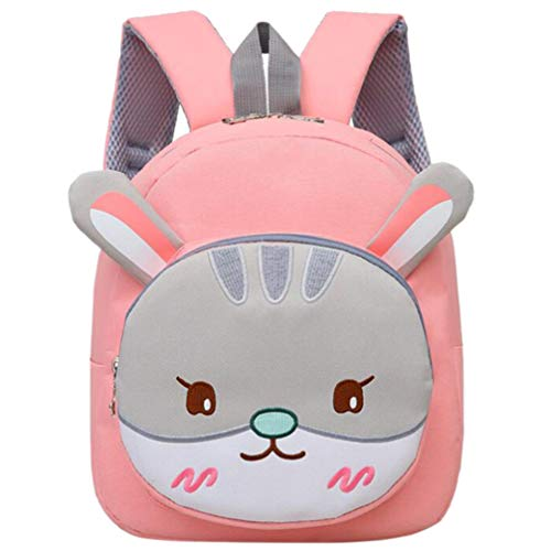 TENDYCOCO 1pc Cartoon Kids Backpack Book Bag School Bag Daily Knapsack for Boys and Girls