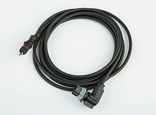 Cable de conexión para ABS Sensor de velocidad de la rueda para Schmitz cargobull Krone remolques 515005041