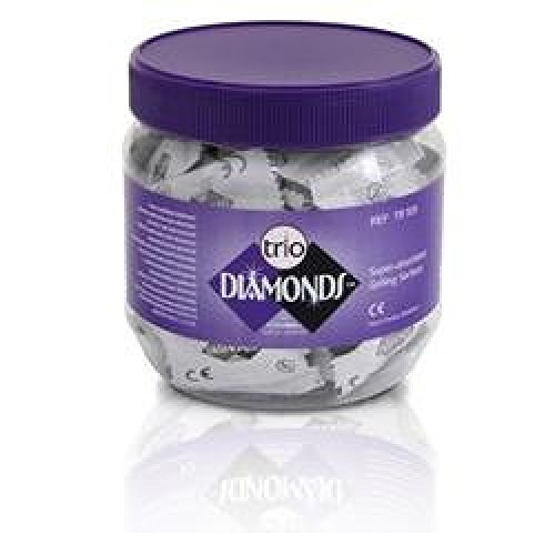 DIAMONDS Superabsorber Sachets 100 St