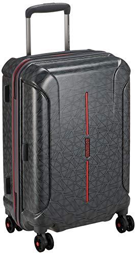 [アメリカンツーリスター] スーツケース キャリーケース テクナム スピナー 55/20 TSA 機内持ち込み可 保証付 36L 55 cm 2.8kg グレースパイラルプリント