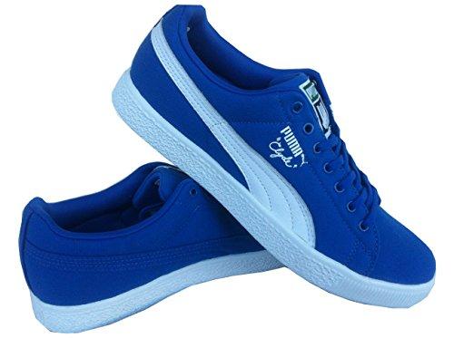 PUMA Glyde Schuhe Blau 352768 03 Gr.44