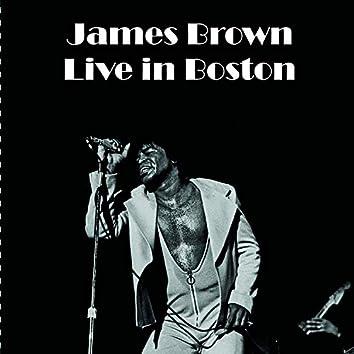 Live in Boston (Live in Boston)