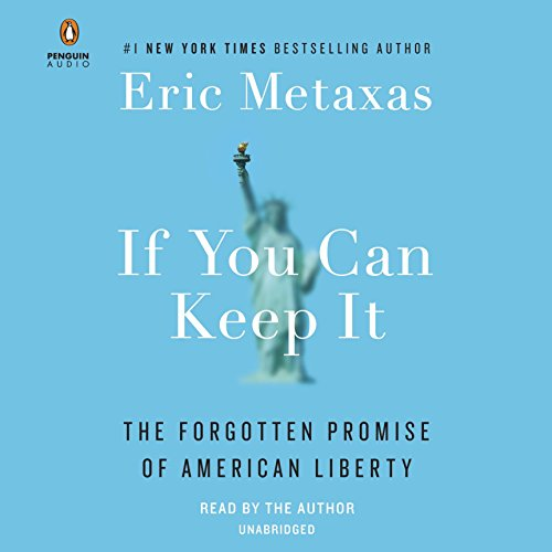If You Can Keep It audiobook cover art