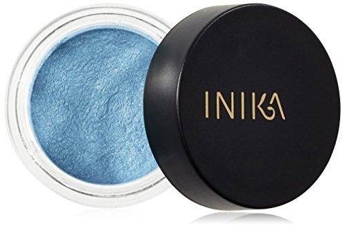 INIKA Blue Topaz minerale oogschaduw