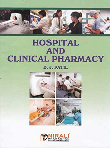 Seventh edition Hospital And Clinical Pharmacy