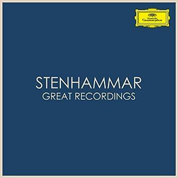 Stenhammar - Great Recordings