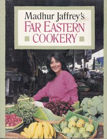 Far Eastern Cookery 0563213647 Book Cover