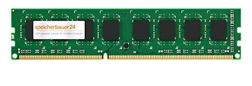 4GB Arbeitsspeicher - 240pin DIMM DDR3 1600MHz - passend für Asus Workstation/Desktop P8H67 P8H67-V P8H67-M P8H67-M LE P8H67-M PRO - RAM-Upgrade