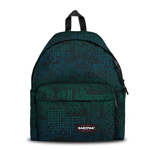 Eastpak Padded Pak'R Zaino, 40 cm, 24 L, Nero (Star Promising Gradient)