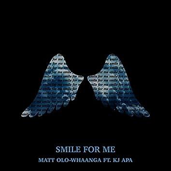 Smile for Me (feat. KJ Apa)