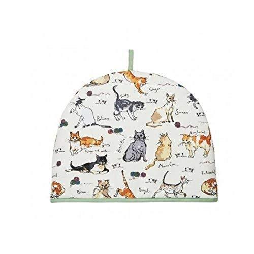 ULSTER WEAVERS アルスター ウィーバーズ社 ティーコジー ネコ キャット 猫 MF Cats