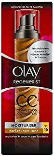 Olay Regenerist CC Cream Complexion Corrector Medium 50ml