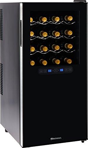 Wine Enthusiast Silent 32 Bottle Wine Refrigerator