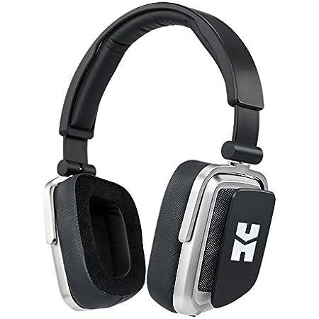 HifiMan Electronics Edition S Open/Closed Back On-Ear Dynamic Headphones (Black)