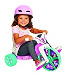 """Minnie Mouse 63589 10"""" Fly Wheel Tricycle Ride-On (No Sound)"""