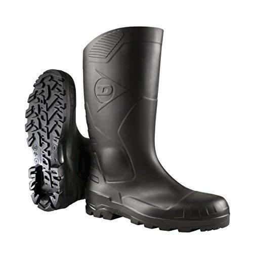 Dunlop Protective Footwear Devon Veiligheidslaarzen, uniseks