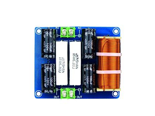 Dynavox Subwoofer-Frequenzweiche 200 W Model SUB200