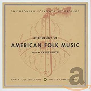 Anthology of American Folk Music (Edited by Harry Smith) by VARIOUS ARTISTS (B000001DJU) | Amazon price tracker / tracking, Amazon price history charts, Amazon price watches, Amazon price drop alerts
