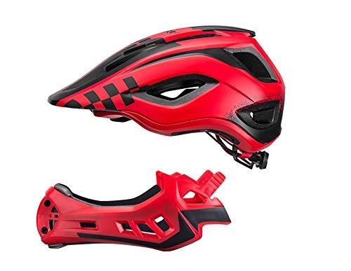 Z_L Skateboard Helmen Fietsen Kind Helm Volledige Overdekte Kinderhelm Eps Parallel Auto Kinderen Helm 2 in 1 Sport Veiligheid Rijhelmen