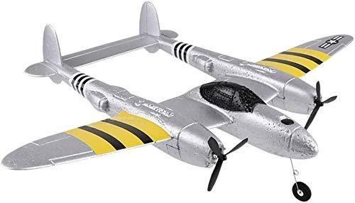 Bck 2.4G 330MM Envergadura planeador 2 canales de control remoto Aviones 2.4G Envergadura Velero en PPE HM ala fija al aire libre remoto control de carga de aeronaves realista aviones de comba
