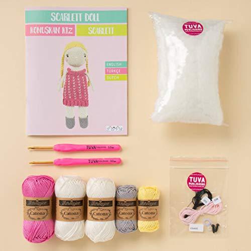Crochet Boutique: 30 Simple, Stylish Hats, Bags & Accessories ... | 500x500