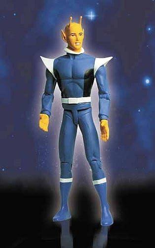 Legion of Super Heroes  Chameleon Boy Figure by Legion of Super-Heroes