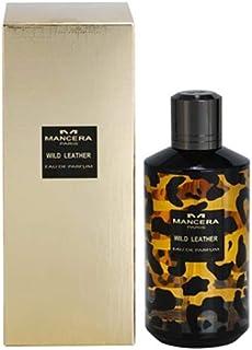 Wild Leather by Mancera Unisex Perfume Eau de Parfum 120ml