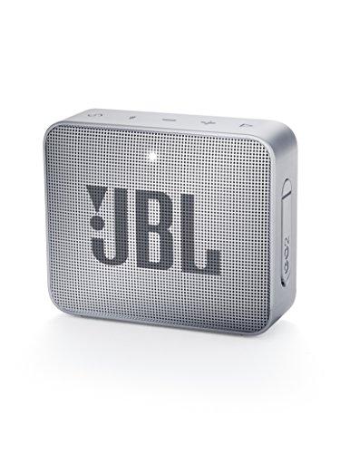 ハーマンインターナショナル『JBLGO2』