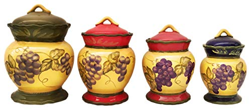 canister grapes - 8