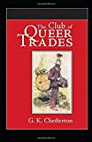 The Club of Queer Trades Illustrated