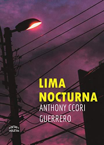 Lima nocturna (Spanish Edition)