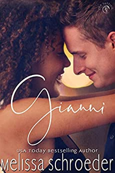 Gianni (The Santinis Book 3) by [Melissa Schroeder]