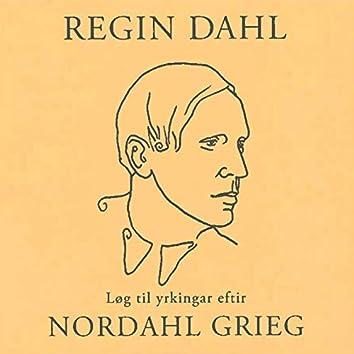 Atlantsløg - Løg Til Yrkingar Eftir Nordahl Grieg (22:25)