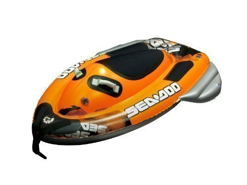 SEA-DOO® Aqua Blast Towables - Jetski