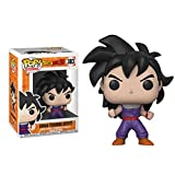 Lotoy Funko Pop Animation : Dragon Ball Z - Gohan (Training Outfit) 3.75inch Vinyl Gift for Anime Fa...