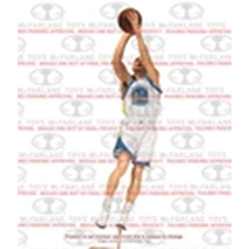 McFarlane NBA Series 27 KLAY THOMPSON #11 - Golden State Warriors Sports Picks Figure