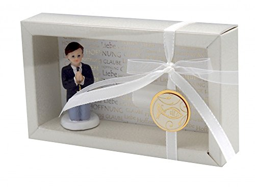 ZauberDeko Geldgeschenk Verpackung Geldverpackung Kommunion Junge