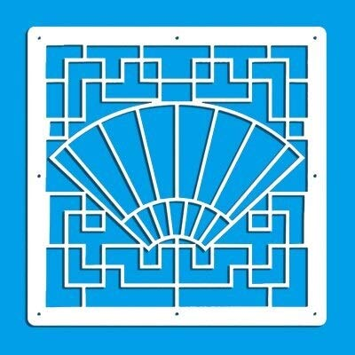 Colgando Separador De Habitaciones Habitación Biombo Simple Hueco Plegable Biombo Sala De Estar Porche Partición Cortina Decoración del Hogar Panel Pantalla Colgante (Color : Color 8)