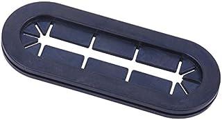 Phobya 75145 Parte Carcasa de Ordenador Kit de gestión de Cables - Componente (Kit de gestión de Cables, Negro, 84 mm, 23 mm, 1 Pieza(s))
