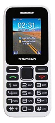 Thomson TLINK 11 Compact Blanc