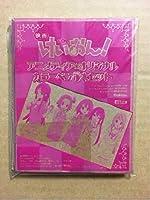 けいおん アニメディア2012年7月号付録カラーペン5本セット