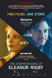 The Disappearance of Eleanor Rigby – James McAvoy - Film