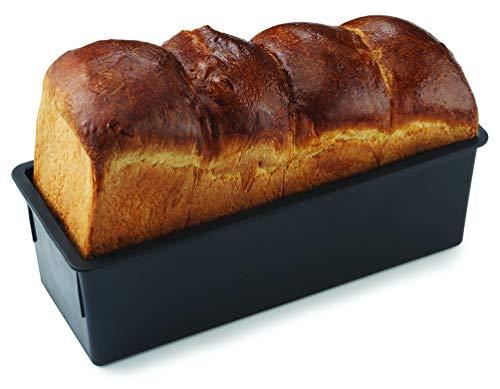 Matfer Bourgeat 345933 Exoglass Bread Mold Pan