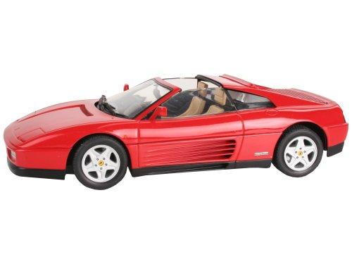 Revell 07254 - Maqueta de Ferrari 348 TS (Escala 1:24)