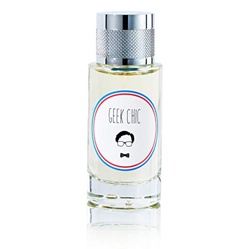 Le Parfum Citoyen Geek Chic Re. GC100 - Perfume para hombre