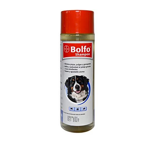 cleanguard talco antipulgas fabricante Bolfo