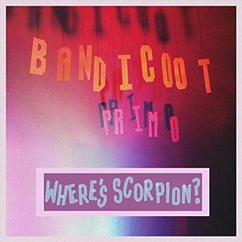 Primo (Where's Scorpion?)