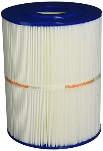 Pleatco PWK65 Replacement Cartridge for Watkins Hot Spring Spas Upgrade from PWK45N, 1 Cartridge