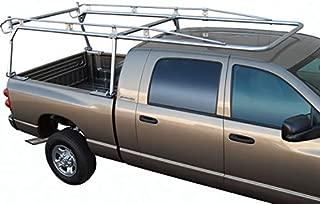 Kargo Master 90000 Silver PRO IV Aluminum Truck Rack for Full Size Truck