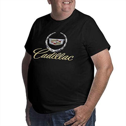 classic cars mens black cotton long sleeve t-shirts  S,M,L,XL,2XL,3XL Cadillac